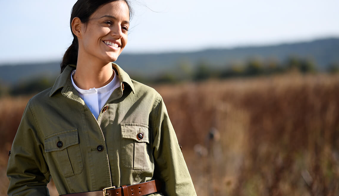 f7ce0a3d Hunting and outdoor clothing, women / men: FRANKEN & Cie onlineshop