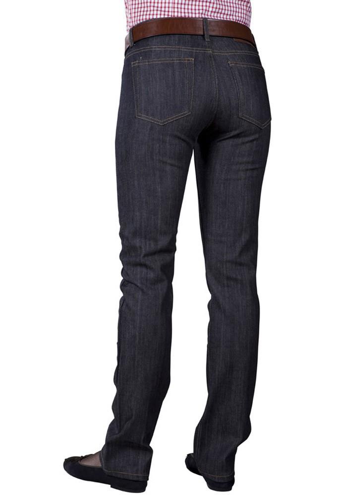 jeans denim dunkelblau online kaufen damen franken cie. Black Bedroom Furniture Sets. Home Design Ideas