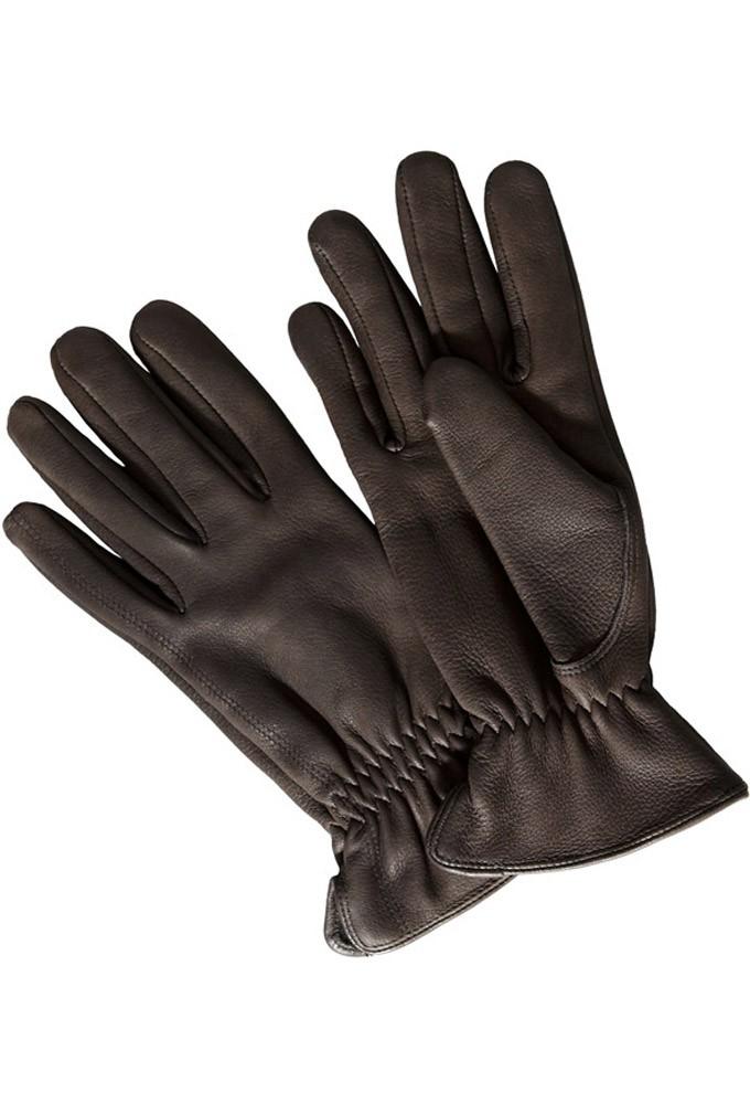 hirschleder handschuh gef ttert online kaufen damen franken cie. Black Bedroom Furniture Sets. Home Design Ideas