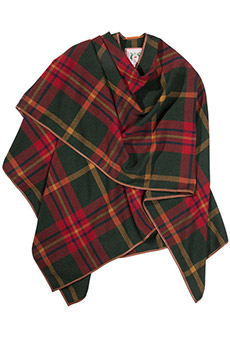 Plaid Karo, Leder