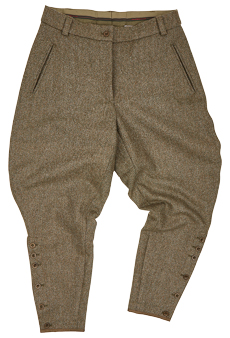 Breeches Tweed WINTERVERSION