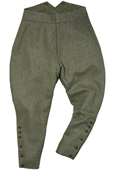 Breeches Tweed