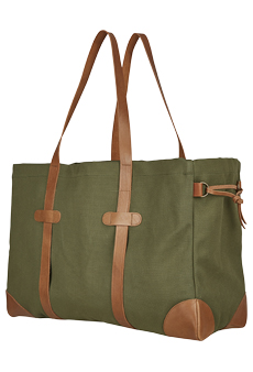 Shopper Canvas, XL