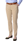 Chino Coinpocket, beige